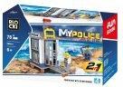 Klocki BLOCKI – MyPolice 2 W 1 KB0651