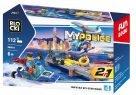 Klocki BLOCKI – MyPolice 2 W 1 KB0654