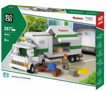 BLOCKI RABEN Long Truck