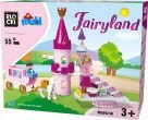 Klocki Blocki MUBI – Fairyland Baśniowa Kraina MU9923B