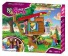 BLOCKI – MyGirls Domek na drzewie KB0110