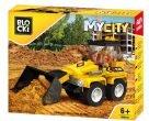 BLOCKI – MyCity Mini Spychacz KB0230