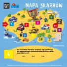 Blocki Challenge Mapa Skarbów