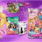 magazyn winx club blocki my girls cartoon network nickelodeon boomerang reklama nowość
