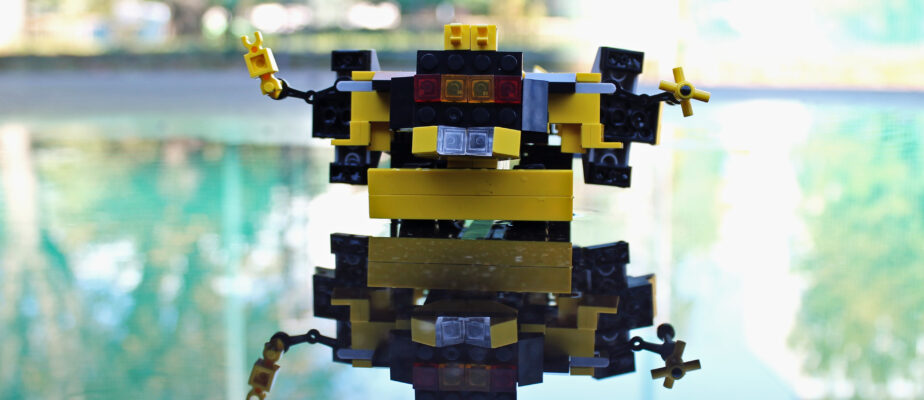 Blocki Master Challenge – Zbuduj Robota! Ostatni moment na zgłoszenie!