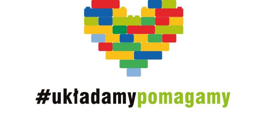 BLOCKI NEWS! #UkładamyPomagamy – BLOCKI dla Fundacji Mam Marzenie!