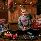 blocki na gwiazdkę klocki blocki prezent pod choinkę prezent dla dziecka