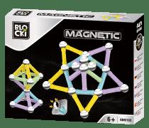 klocki blocki magnetic klocki magnetyczne zabawki magnetyczne blocki